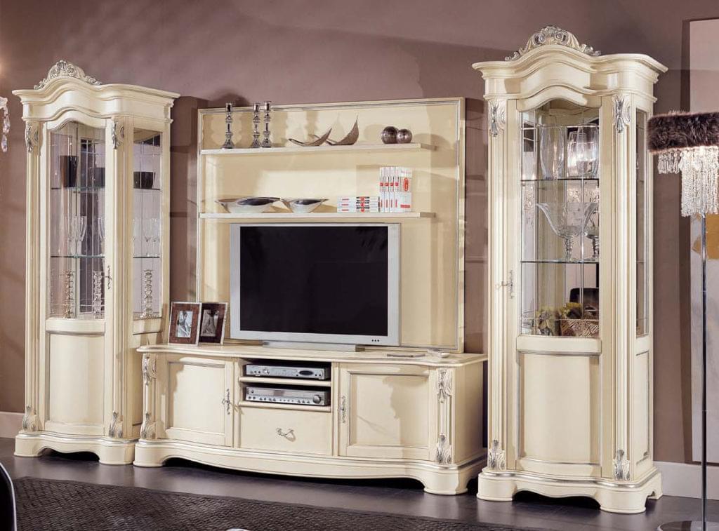 Furniture and accessories - MD Studio SRL